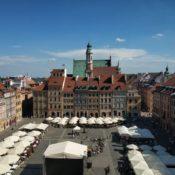 Warszawa - muzea i inne atrakcje, czyli co miłośnik kultury zobaczyć powinien