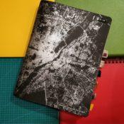 """Bullet Journal po mojemu - czyli jak prowadzić """"notes do wszystkiego"""""""
