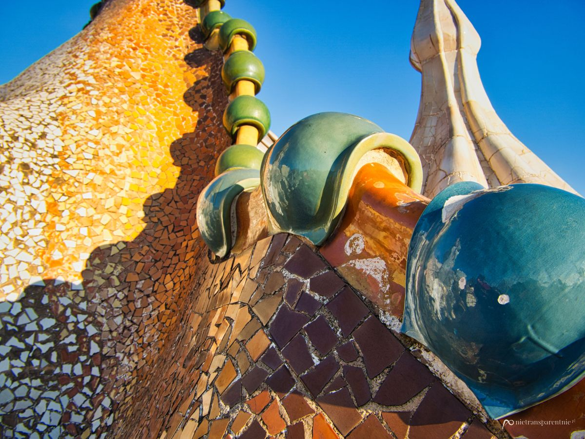 dzieła Gaudiego które warto zobaczyć w Barcelonie
