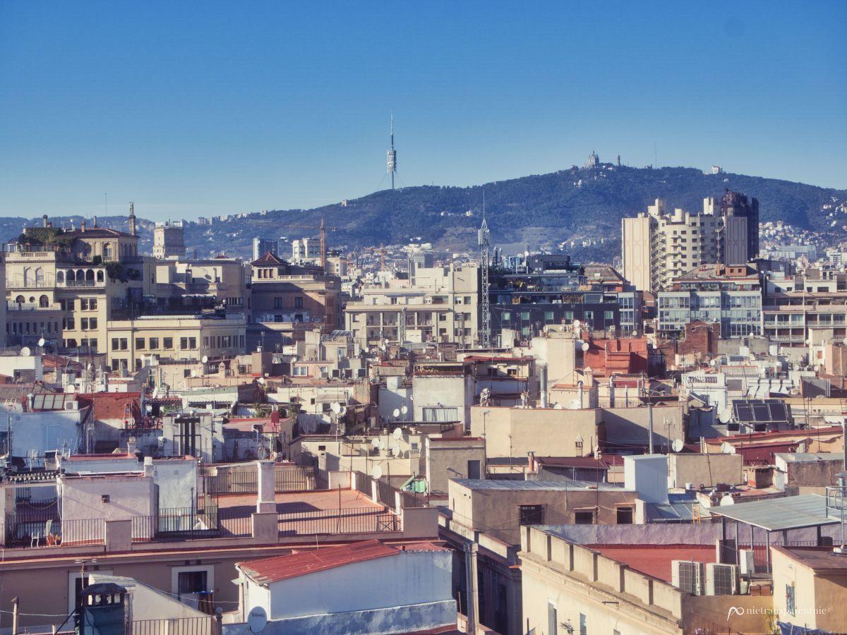 Barcelona warto zobaczyć