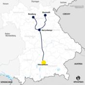 Frankonia - czyli podróż w przeciwnym kierunku