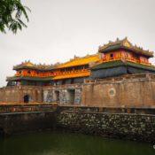 Cesarskie Miasto Huế
