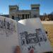 Urban sketching, czyli miejskie szkicowanie