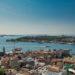 Bizancjum, Konstantynopol, Stambuł. Miasto wielu historii